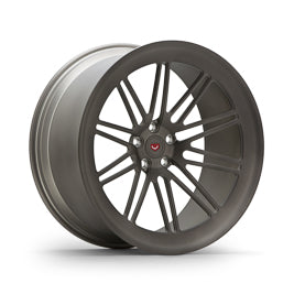 Vossen Forged LC-107 Starting at $1400 per Wheel