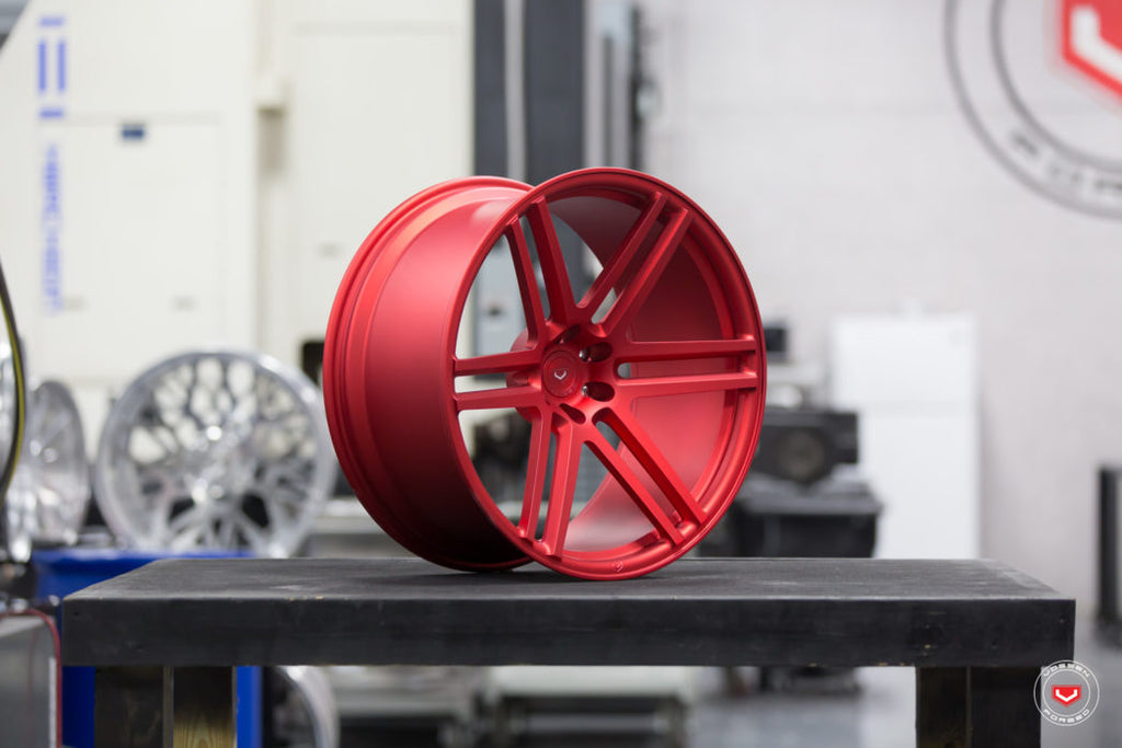 Vossen Forged VPS-316 Starting at $1800 per Wheel