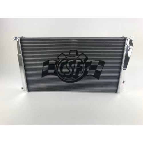 CSF BMWAll Aluminum High-Performance Radiators  2 Series (F22/F23) / BMW 3 Series (F30/F31/F34) / BMW 4 Series (F32/F33/F36) M/T Radiator