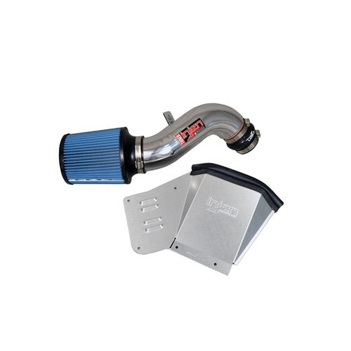 INJEN SP COLD AIR INTAKE SYSTEM (POLISHED) - SP3081P