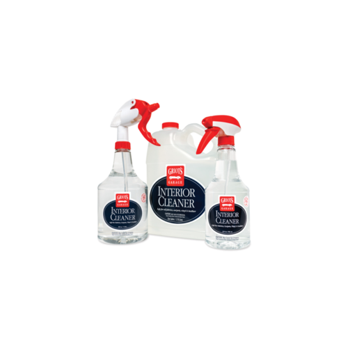 Griots Garage Interior Cleaner - 1 Gallon