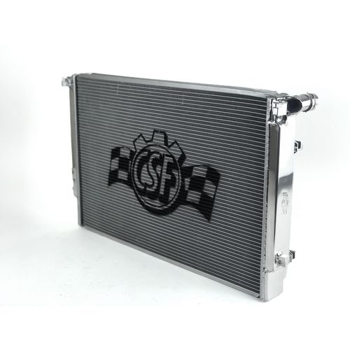 CSF 2015+ Volkswagen Golf/GTI (VAG MQB) Triple-Pass Radiator
