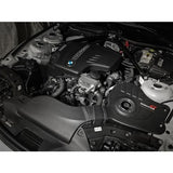 aFe POWER Momentum GT Cold Air Intake System w/Pro DRY S Filter Media BMW Z4 28i (E89) 12-16 L4-2.0L (t) N20