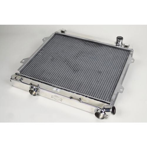 CSF 87-91 BMW M3 (E30) 2.7L All Aluminium High-Performance Radiator