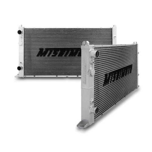 Mishimoto 94-98 Volkswagen Golf Manual Aluminum Radiator