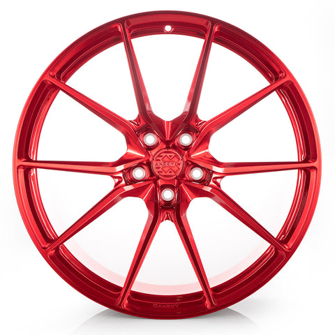 ANRKY AN12 Series ONE Starting from $2450 per wheel