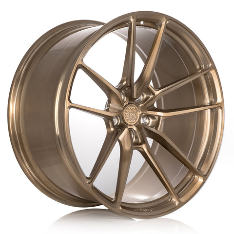 ANRKY AN14 Series ONE Starting from $2450 per wheel