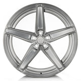 ANRKY AN25 Series TWO Starting from $2500 per wheel