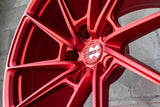 ANRKY AN26 Series TWO Starting from $2500 per wheel