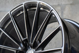 ANRKY AN19 Series ONE Starting from $2450 per wheel