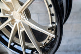 ANRKY AN38 Series THREE Starting from $2900 per wheel
