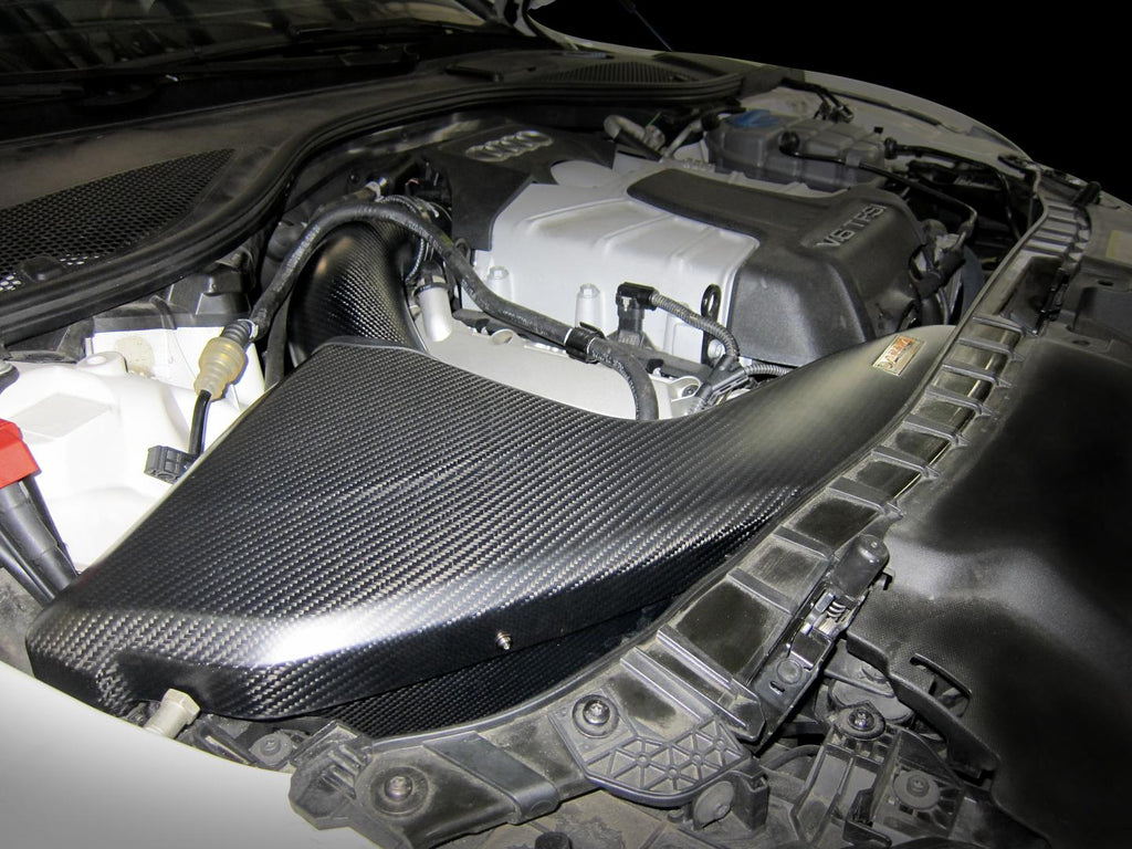 ARMASPEED Audi A7 C7 Carbon Cold Air Intake