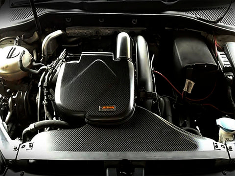 ARMASPEED VW Golf 7 1.4 Carbon Cold Air Intake