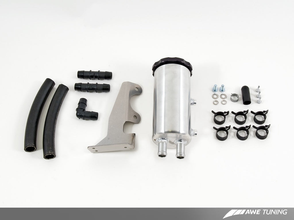 AWE Tuning 8R Q5 / SQ5 3.0T ColdFront Reservoir