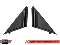 AWE Tuning Foiler Wind Diffuser for Porsche 992