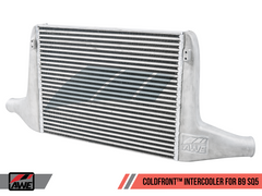 AWE COLDFRONT™ INTERCOOLER FOR THE AUDI B9 SQ5 3.0T