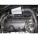 aFe POWER Magnum FORCE Stage-2 Cold Air Intake System w/Pro DRY S Filter Media MINI Cooper S 11-14 L4-1.6L (t)