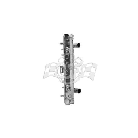 CSF 96-04 Porsche Boxster (986) Radiator (Fits Left & Right Side)