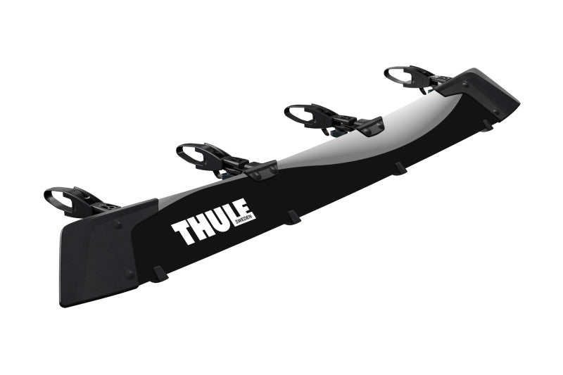 Thule AirScreen XT (XL) Roof Rack Wind Fairing - 52in. (Black)
