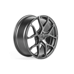 APR A01 Flow Formed Wheels (19x8.5) (Gunmetal Grey) (1 Wheel)