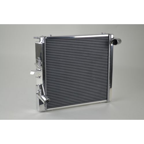 CSF Porsche 911 Carrera (991.1) / Porsche Boxster (981) / Porsche GT4 (991) - Right Side Radiator