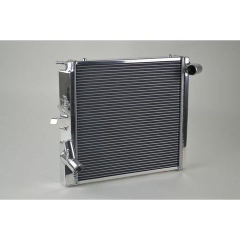 CSF Porsche 911 Carrera (991.2)/Turbo/GT3/GT3 RS (991) Right Side Radiator