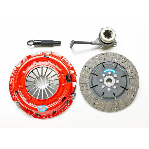South Bend / DXD Racing Clutch 00-05 Audi A3 1.8T Stg 3 Daily Clutch Kit