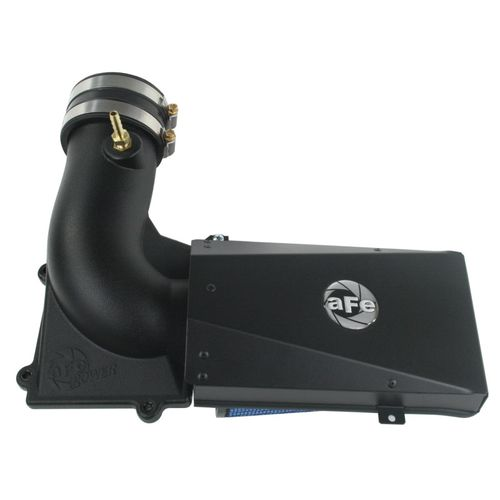 aFe POWER Magnum FORCE Stage-2 Si Cold Air Intake System w/Pro 5R Filter Volkswagen Jetta (MKVI) 09-14 L4-2.0L (TDI)
