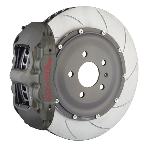 Brembo Aston Martin V12 Vantage - RACE System Big Brake Kit 355x32mm Rear