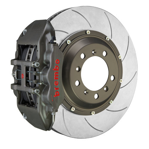 Brembo Aston Martin V12 Vantage - RACE System Big Brake Kit 380x34mm Front