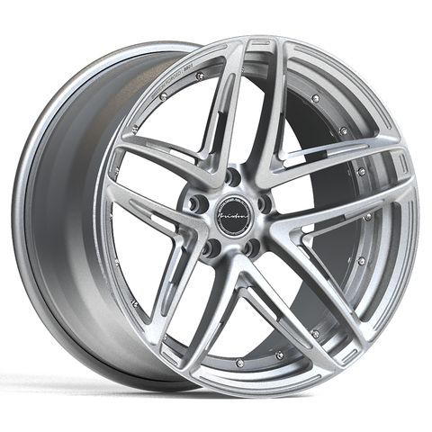 Brixton Forged BB01 DUO SERIES 2 PIECE DUOBLOCK Starting from $2157 per wheel