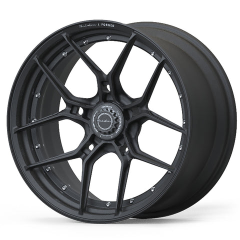 Brixton Forged CM5-R DUO SERIES 2 PIECE DUOBLOCK Starting from $2157 per wheel