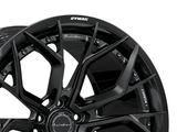 Brixton Forged PF10 CARBON+ 2-Piece, Dymag Carbon Fiber Barrel Prices starting at $4250 per wheel