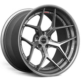 Brixton Forged PF7 TARGA SERIES 3 PIECE STEP-LIP Starting from $2181 per wheel