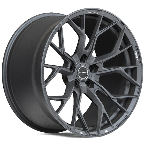 BRIXTON FORGED RF10 RADIAL FORGED (for Audi, BMW, Range Rover, Mercedes, Porsche, & Tesla) Starting from $2730 / Set