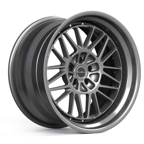 Brixton Forged VL7 CIRCUIT+ SERIES 3 PIECE STEP-LIP Starting from $1700 per wheel