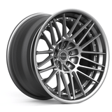 Brixton Forged VL7 TARGA SERIES 3 PIECE STEP-LIP Starting from $2181 per wheel