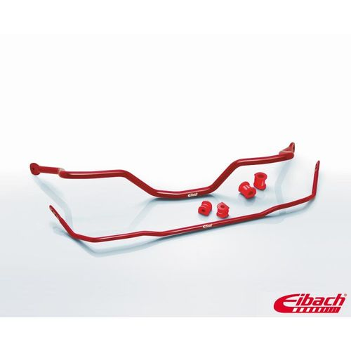 Eibach 29mm Front & 25mm Rear Anti-Roll Kit (Front and Rear Sway Bars) for Volkswagen
