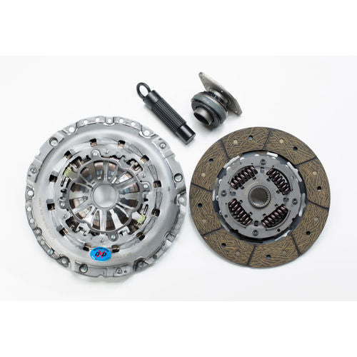South Bend / DXD Racing Clutch Stg 2 Daily Clutch Kit 09-13 Audi A4 2.0T