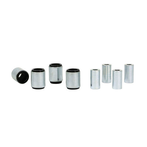 Whiteline 15-18 BMW M3 Rear Trailing Arm Lower Bushing Kit