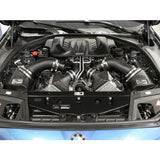 aFe POWER Momentum Cold Air Intake System w/Pro 5R Filter Media BMW M5 (F10)/ M6 (F12/F13) 12-17 V8-4.4L (tt) S63