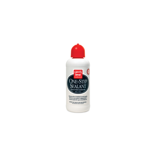 Griots Garage One-Step Sealant - 16oz