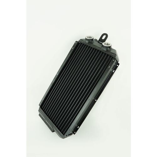 CSF 65-89 Porsche 911 / 930 OEM+ High-Performance Oil Cooler