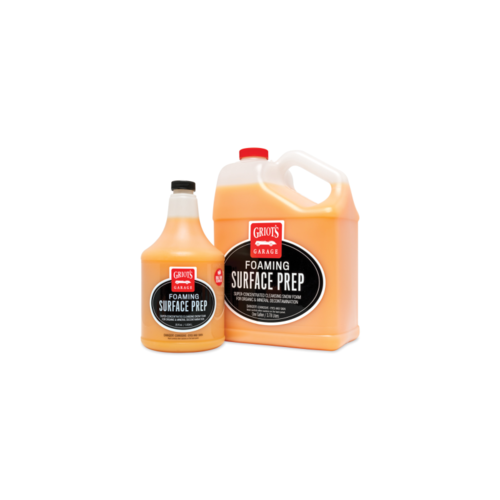 Griots Garage BOSS Foaming Surface Prep - 1 Gallon