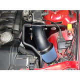 aFe POWER Magnum FORCE Stage-2 Cold Air Intake System w/Pro 5R Filter Media BMW 323i/325i/328i (E36) 92-99 (US Spec) L6-2.5L/2.8L (M50/M52)