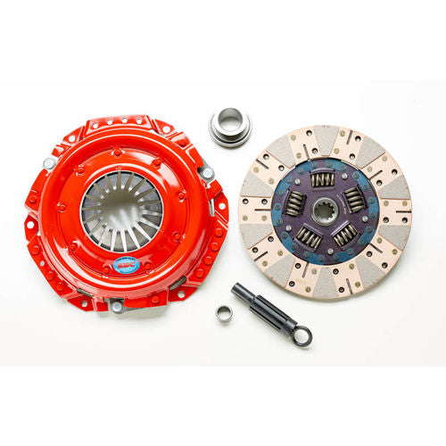 South Bend / DXD Racing Clutch 98-05 Porsche 996 Carrera/4/4S (Push Type) 3.6L Stg 4 Extr Clutch Kit