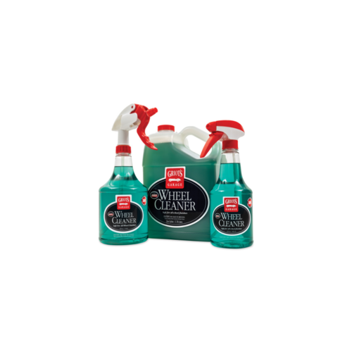 Griots Garage Wheel Cleaner - 1 Gallon