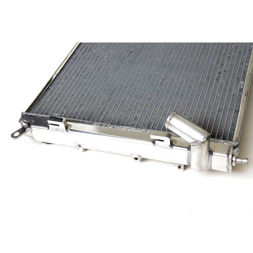 CSF 02-06 Mini Cooper S Radiator