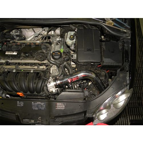 INJEN SP COLD AIR INTAKE SYSTEM (BLACK) - SP3027BLK