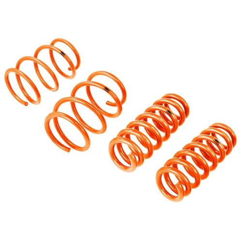 aFe POWER Control Lowering Springs BMW 228i (F20)/328i (F30) L4 2.0L N20/N26